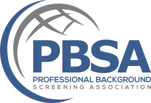 Professional Background Screening Association